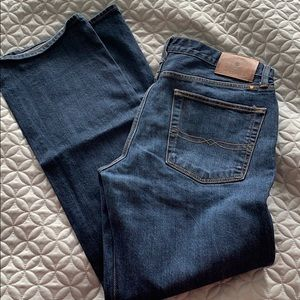 Lucky Brand Jeans 361 Vintage